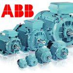 دانلود کاتالوگ الکتروموتور های شرکت ABB