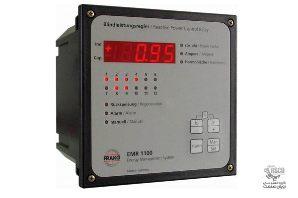 کاربرد تنظیمکننده ولتاژ