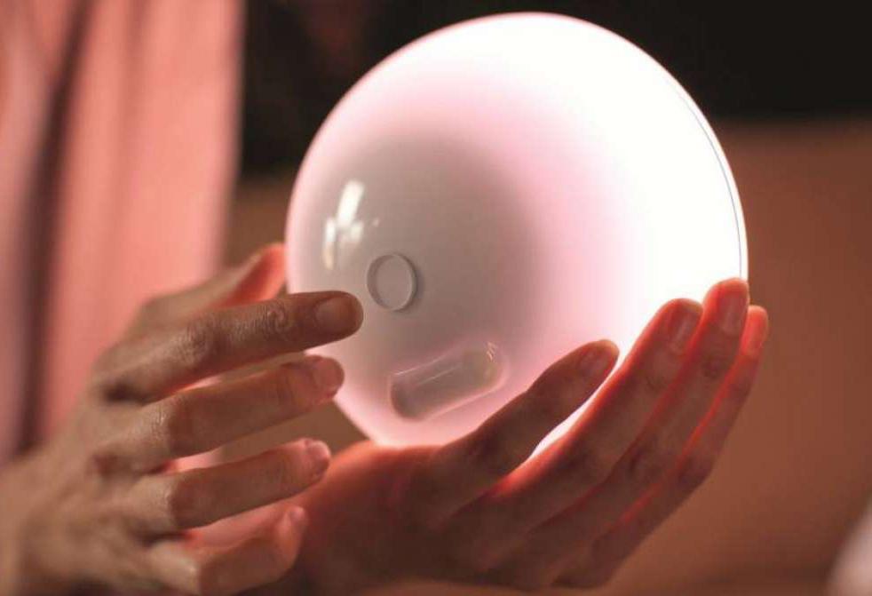 نسل جدید لامپ های بیسیم