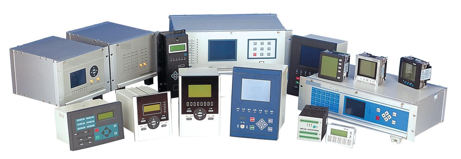 کاربرد رله در حفاظت سیستم های الکتریکی