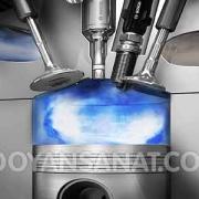 سیستم سوخت رسان دیزل ژنراتور 1